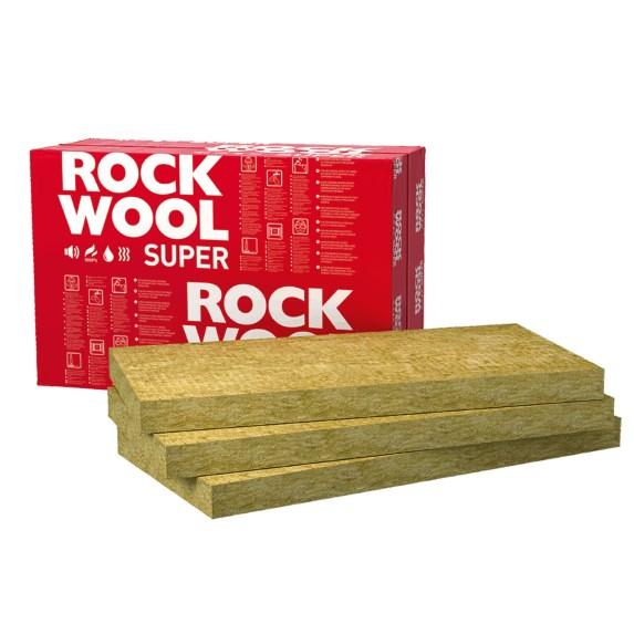 Fasadine akmens vata Rockwool Kecas