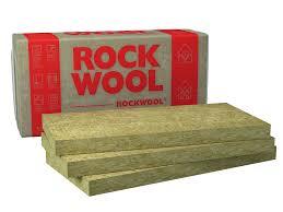 akmens vata šlaitinio stogo rockwool
